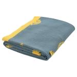 Couverture en tricot Belette Whippy Weasel