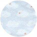 Couverture polaire 100x150 Clouds