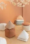 Cubes d'activité Soft Shapes