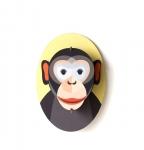 Déco murale Monkey