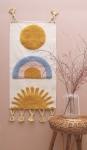 Déco murale Sunshine
