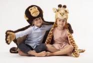 Déguisement Girafe