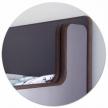 Lit mezzanine 165 David 90x190