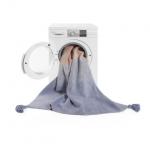 Tapis lavable dégradé 120x160