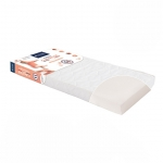 Pack literie climatisé 120 (matelas+alèse)