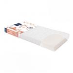 Pack literie climatisé 140 (matelas+alèse)