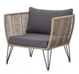 Chaise Lounge Mundo
