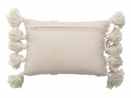 Coussin Inas 35x20