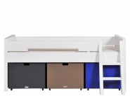 Echelle incl. pour lit EvolutifMix & Match Compact