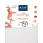Matelas Climatisé 60x120x11