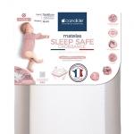 Matelas Sleep Safe Croissance 70x140x16