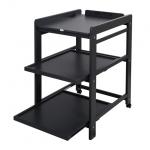 Table à langer Comfort avec roues