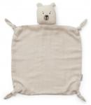 Doudou Agnete Polar Bear Ours polaire