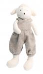 Doudou Albert le Mouton 30cm