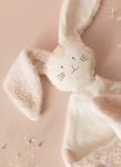 Doudou Bunny 30x30