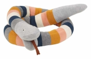 Doudou Serpent Filippa Snake