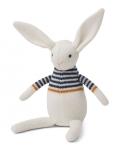 Doudou Lapin Mini Teddy Rabbit