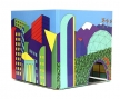 Dolls Cube Green City