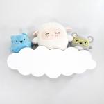 Etagère Cloud