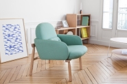 Fauteuil Georges