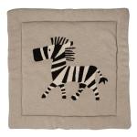 Fond de parc XL Tricot Zèbre Zebra