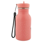 Gourde Flamant Mrs Flamingo 350mL