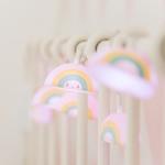 Guirlande lumineuse Arc-en-ciel