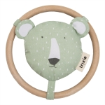 Hochet Ours polaire Mr Polar Bear