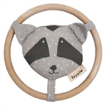 Hochet Raton laveur Mr Raccoon