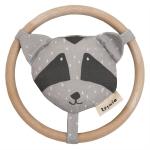 Hochet Mr Raccoon