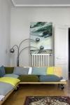 Housse de coussin 40x60 Mona