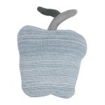 Jouet en tricot Apple