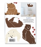 Just a touch - Lazy Bears