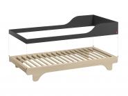 Kit de conversion lit 70x140 Playwood