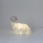 Lampe Brontosaurus