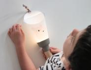 Lampe nomade Passe-Partout Baby Love Koalas Zü