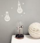 Lampe Playmobil Sur la Lune