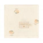 Langes Baby Love 70x70 Blossom - Lot de 3