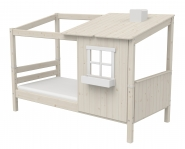 Lit + 1/2 Classic House 90x200
