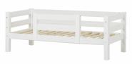 Lit banquette évolutif Premium 70x160+protec 1/2