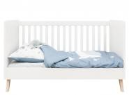 Lit bébé évolutif Fenna 70X140