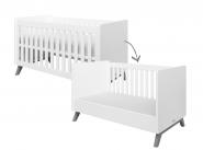 Lit bébé évolutif Levi 70x140