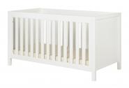 Lit bébé évolutif Linea 70x140
