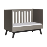 Lit bébé évolutif Trendy Royal Oak 60x120
