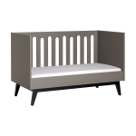 Lit bébé évolutif Trendy Royal Oak 70x140