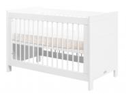 Lit bébé Lucca 60x120
