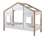 Lit cabane Little House