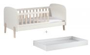 Lit Dream 70x140 et tiroir-lit