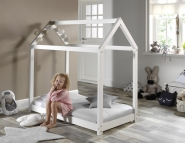 Lit enfant House 70x140