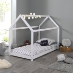 Lit enfant House 90x200